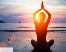 想成为纯正印度瑜伽会所的老板吗?