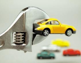 小7车汽车后市场综合服务平台